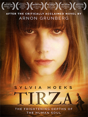 Tirza with Sylvia Hoeks